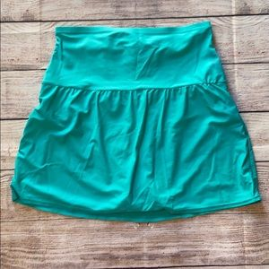 St. John's Bay Swim Skirt